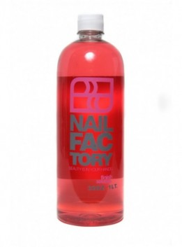 LÍQUIDO NAIL FACTORY FINISH SOLUTION 32 OZ