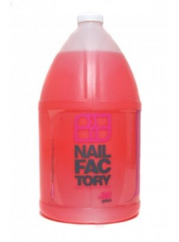 LÍQUIDO NAIL FACTORY FINISH SOLUTION GALÓN