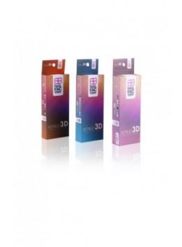KIT NAIL FACTORY ACRILICO 3D III