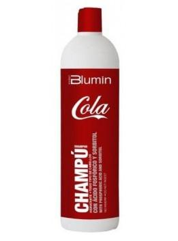 SHAMPOO BLUMIN COLA