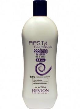 PEROXIDO REVLON FIESTA 40 VOL
