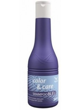 SHAMPOO NEFERTITI COLOR & CARE BLUE