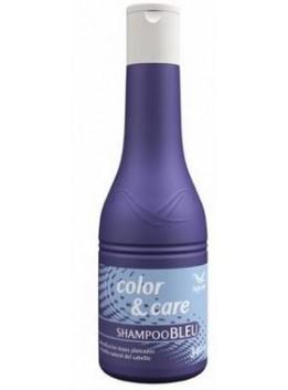 SHAMPOO NEFERTITI COLOR & CARE BLUE