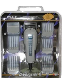 MAQUINA WAHL 8355 DESIGNER C/6 AUMENTOS