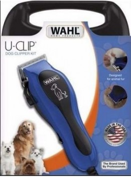 MAQUINA WAHL 9281 ANIMALES