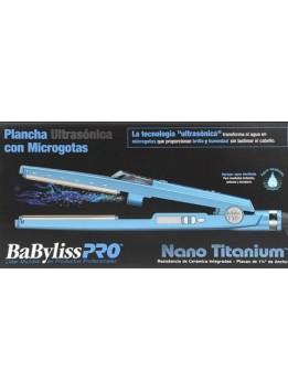 PLANCHA BABYLISS BABNT2191TES ULTRASONICA