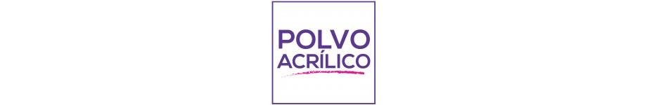 POLVO ACRILICO