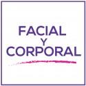FACIAL Y CORPORAL