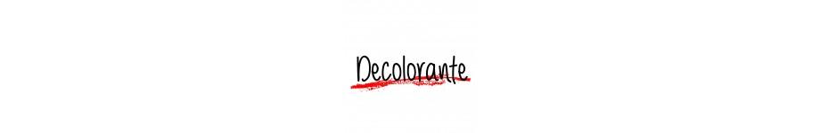 DECOLORANTE